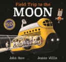 Field Trip to the Moon - Book