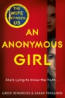 An Anonymous Girl - Book