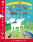 Sugarlump and the Unicorn Sticker Book - Book