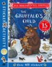 The Gruffalo's Child Sticker Book - Book