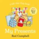 My Presents - Book