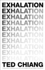 Exhalation - Book