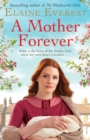 A Mother Forever - Book