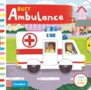 Busy Ambulance - Book