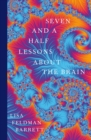 Seven and a Half Lessons About the Brain - Book