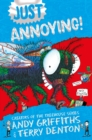 Just Annoying - Book