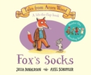 Fox's Socks : 20th Anniversary Edition - Book