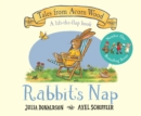Rabbit's Nap : 20th Anniversary Edition - Book