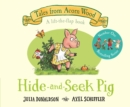 Hide-and-Seek Pig : 20th Anniversary Edition - Book