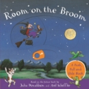 Room on the Broom: A Push, Pull and Slide Book - Book