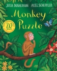 Monkey Puzzle 20th Anniversary Edition - Book