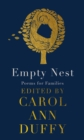 Empty Nest : Poems for Families - Book