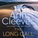 The Long Call - Book
