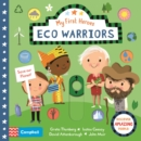 Eco Warriors - Book