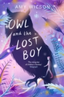 Owl and the Lost Boy - Book