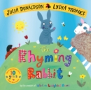 The Rhyming Rabbit 10th Anniversary Edition - Book