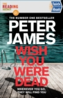 Wish You Were Dead: Quick Reads 2021 - Book