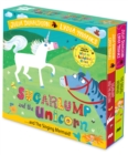 Sugarlump and the Unicorn and The Singing Mermaid Board Book Slipcase - Book
