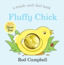 Fluffy Chick - Book