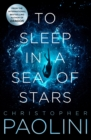 To Sleep in a Sea of Stars - Book
