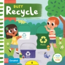 Busy Recycle - Book