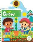 Busy Grow - Book