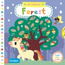 My Magical Forest - Book