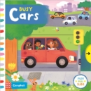 Busy Cars - Book