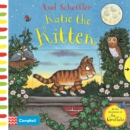 Katie the Kitten : A Push, Pull, Slide Book - Book