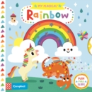 My Magical Rainbow - Book