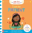 I can be Patient - Book