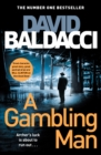 A Gambling Man - Book
