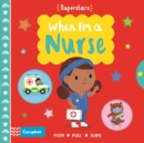 When I'm a Nurse - Book