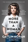 More Than a Woman - Book