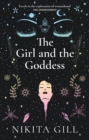 The Girl and the Goddess - Book