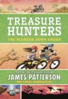 Treasure Hunters: The Plunder Down Under : (Treasure Hunters 7) - Book