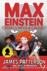 Max Einstein: Rebels with a Cause - Book