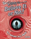 Ripley's Believe It or Not! 2020 - Book
