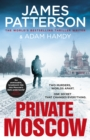 Private Moscow : (Private 15) - Book