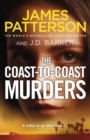 The Coast-to-Coast Murders : A killer is on the road... - Book
