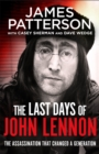 The Last Days of John Lennon - Book