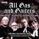 All Gas and Gaiters: Series 1 and 2 : A BBC Radio ecclesiastical comedy - eAudiobook