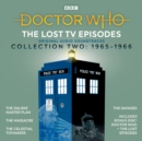 Doctor Who: The Lost TV Episodes Collection Two : 1st Doctor TV Soundtracks - eAudiobook
