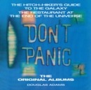 The Hitchhiker's Guide to the Galaxy: The Original Albums : Two full-cast audio dramatisations - eAudiobook