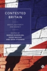 Contested Britain : Brexit, Austerity and Agency - Book