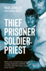 Thief Prisoner Soldier Priest - Book