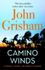 Camino Winds : The bestselling thriller writer in the world offers the perfect escape in his new murder mystery - Book