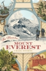 The Hunt for Mount Everest - Book