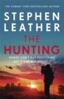 The Hunting : An explosive thriller from the bestselling author of the Dan 'Spider' Shepherd series - Book