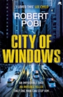 City of Windows - Book